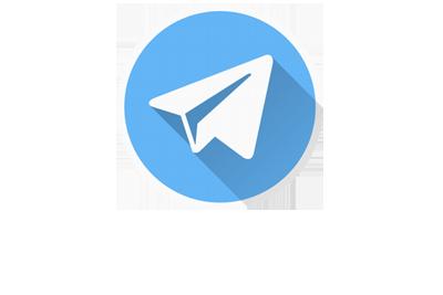 تلگرام طیورکده